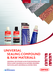 Sealing Compound & Raw Materials